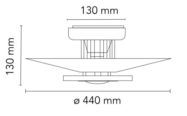 moni-2-wall-castiglioni-flos-dim