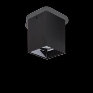 Nitro Square Black